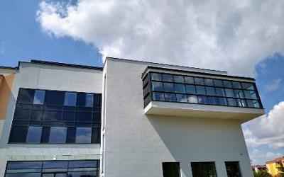Szpital w Słupcy wolny od koronawirusa – fotogaleria