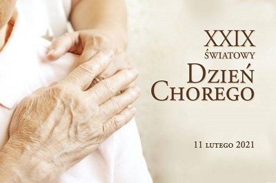 XXIX Światowy Dzień Chorego